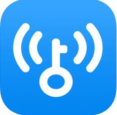 WiFi万能钥匙 V4.8.9 苹果版