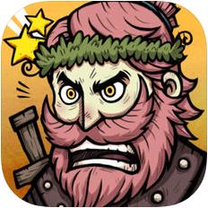 合成之星:合成勇士的冒险 V1.1.0 苹果版