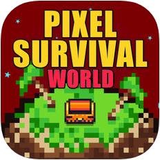 像素生存世界 V1.83 安卓版
