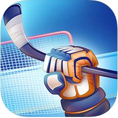 最强冰球 V1.0 苹果版