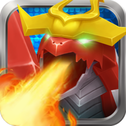 爆兽猎人之龙魂觉醒 V1.0.2 苹果版