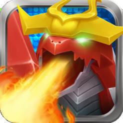 爆兽猎人之龙魂觉醒V1.1.0 安卓版