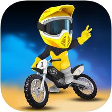 前进吧摩托 V1.0.11 苹果版