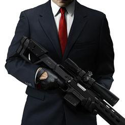 杀手:狙击苹果版