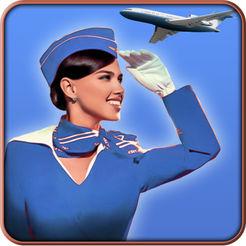 虚拟家庭空姐 V1.0 苹果版