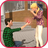 虚拟女友爱生活 V1.0 苹果版