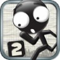 火柴人直线奔跑2 V2.1 苹果版