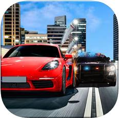 警车与黑帮追逐 V1.0 苹果版