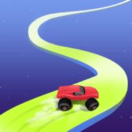 疯狂的道路 V1.6 苹果版