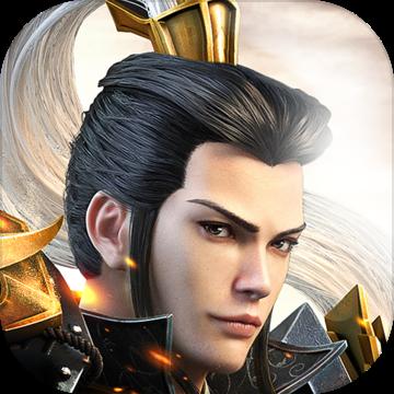 百龙争霸 V1.0 苹果版