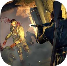 死对头僵尸射手3D V1.0 苹果版
