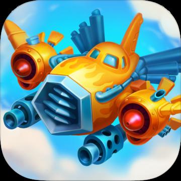 绝地空战 V1.0 苹果版