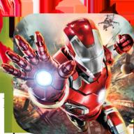 钢铁侠战斗 V1.0 安卓版