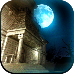 逃脱游戏:黑之馆的杀人事件 V1.0 苹果版