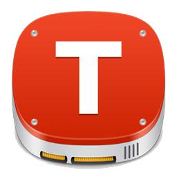 Tuxera NTFS for Mac V2018 免激活版