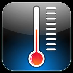 魔方温度检测 v2.3 绿色版