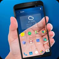 手机透明桌面 V1.0 安卓版