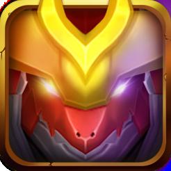 爆兽猎人之天炎战龙 V1.0.1 苹果版