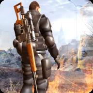 狙击手幽灵突击队战士 V1.0 苹果版