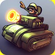 超级巨型死亡坦克 V1.0 苹果版