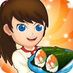 狂热寿司 V1.0 苹果版