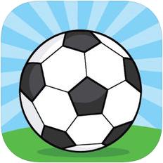 重力足球 V1.0 IOS版