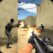 反恐死亡射击 V1.0 苹果版