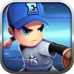 棒球英雄 V1.5.5 苹果版