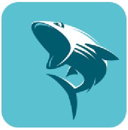鲨鱼在线影院二维码 V1.0 最新版