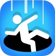 黑洞吞噬城市 V1.1.1 苹果版