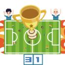 世界杯趣味答