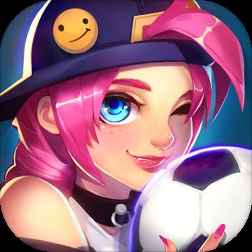 热血街头足球 V1.0 苹果版