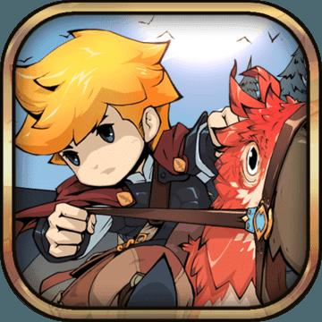 勇者血脉 V1.0 苹果版