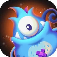 逃命怪物峡谷崩塌 V1.0 苹果版