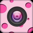 美眉自拍相机 V1.0 安卓版