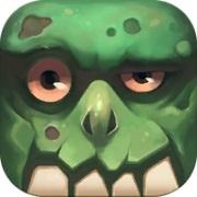 僵尸块进攻游戏 V1.4 汉化版