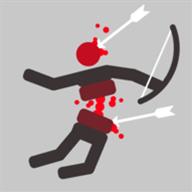 火柴人弓箭达人 V1.01 安卓版