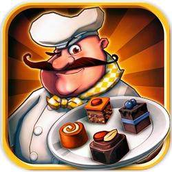 老爹巧克力店 V1.0 苹果版