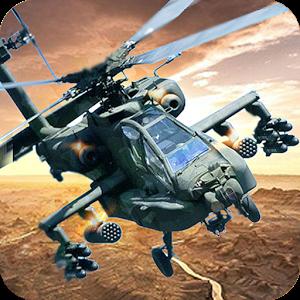 武装直升机突袭3D V1.0.7 破解版