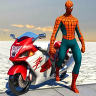 蜘蛛侠英雄格斗 V1.3 苹果版