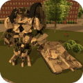 RObot War Machine v1.0 安卓版