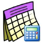 天数计算器 V1.0 免费版