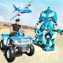 四轮自行车机器人 V1.0.1 安卓版