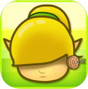 小小战役 v2.5 苹果版