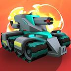 坦克进化大作战 V2.6 修改版