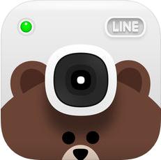 LINE Camera v14.2.3 苹果版