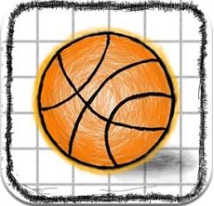 涂鸦篮球 V1.1.1 破解版