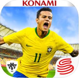 实况足球 v2.3.1 苹果版