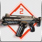 枪械大师2 V1.0.8 修改版