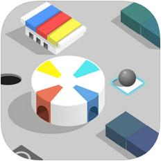 弹个球 V1.1 苹果版